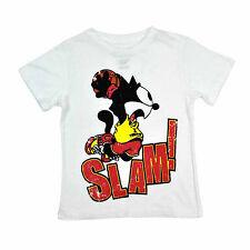 Relaunch T-Shirt Felix the Cat Basketball 92 98 104 110 116 122 128 134 140 152