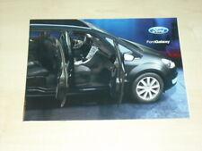 39959) Ford Galaxy Prospekt 2006