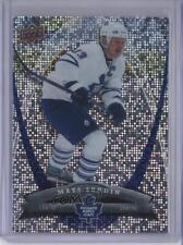 2008-09 Upper Deck McDonald's Restaurant Base Gold #45 Mats Sundin Hockey Card