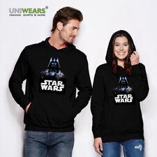 Darth Vader STARWARS hoodie man woman hooded sweatshirt