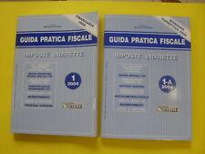 FIZZERA 2 VOL. IMPOSTE INDIRETTE I/I-A ED.SOLE 24 ORE
