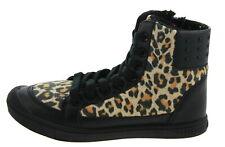 Little Marcel Praliné J High-top Sneaker Noir 177678