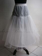 Reifrock Unterrock Petticoat Rock zum Kommunionkleid Kleid Kommunionskleid neu