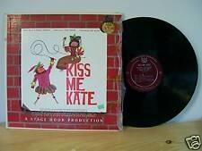 Kiss Me Kate Symphonic Quality Recordings NM!