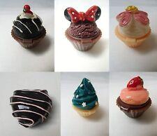 Gloss rouge à lèvres teinté packaging cupcake parfum gout original pinup kawaii