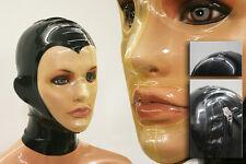 "----- LATEXTIL ----- Latex Maske ""TransHeart"" Maske Masque Mask Latex -NEU-"