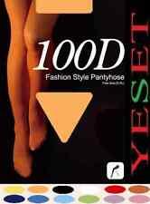COLLANT OPACO MODELLANTE 100 DEN 100den Beige S XL