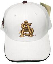New! Arizona State Sun Devils Adjustable Back Hat 3D Embroidered Cap  ASU