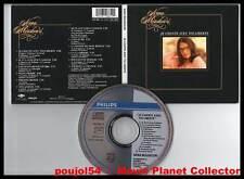 """NANA MOUSKOURI """"Je Chante Avec Toi Liberté"""" (CD Digipack) 1981"""