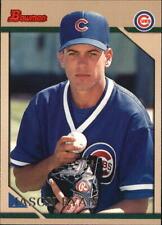 1996 Bowman Baseball #256 - #385 Choose Your Cards