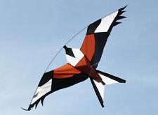 Red Hawk Kite Kits, bird scarer, protect crops, farmer, allotment, fish pond