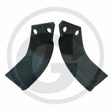 Cuchillo Curvado Sierpe Cortador Compatible Maletti 180MAL-12R 180MAL-12L