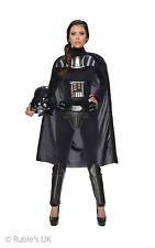 Da Donna Disney Star Wars Darth Vader Costume Donna Nero TV e film