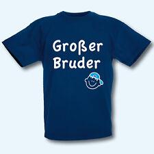 Kinder T-Shirt, Fun-Shirt Kids, Großer Bruder, Motiv, Geschenk, Geburt