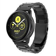Fascia da braccio per Samsung Galaxy Watch/Active 2/GEAR SPORT s2 Classic Orologi Bracciale