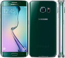 "Original Samsung Galaxy S6 Edge Unlocked Phone  3GB RAM 32GB ROM 4G 16MP 5.1"""