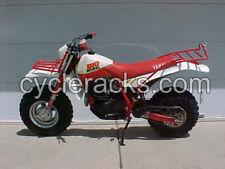 Yamaha BW 350 Rear Motorcycle Rack
