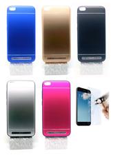 "Funda Carcasa Rigida Aluminio Interior Gel Xiaomi Redmi 5A (4G) 5"""