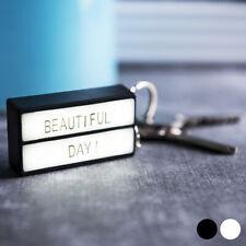 Schlüsselanhänger Lightbox LED 145990