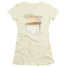 It's A Wonderful Life - Womens Wonderful Story T-Shirt
