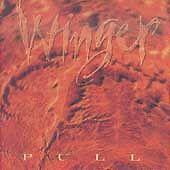 CD: WINGER Pull STILL SEALED
