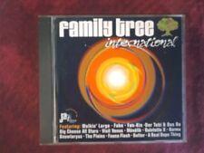 COMPILATION- FAMILY TREE  (ITALIAN ACID JAZZ). CD