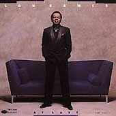 At Last - Lou Rawls (CD 1989)