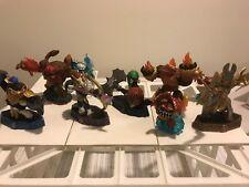 Skylanders Individual Figurines/Vehicles/Crystals Sale Wii/360/PS3