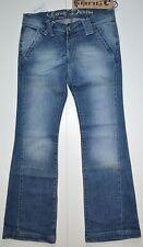 GANG Samantha Damen Jeans Hose fashion outlet jeans hosen sale 10041418