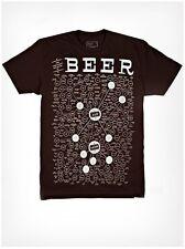 """Very Many Varieties of Beer"" Men's T-Shirt"
