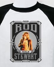 Rod Stewart new T SHIRT pop rock all sizes s m lg xl