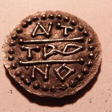 Denier Charlemagne reproduction KAROLINGER CAROLINGIENS COPY