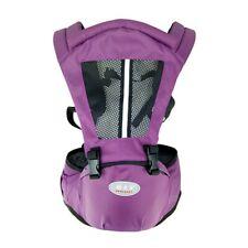Baby Toddler Carrier Hip Seat Backpacks Breathable Adjustable Sling Wrap Infants