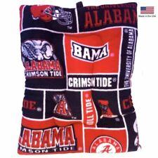 New listing Alabama Crimson Tide Pet Dog Cat Slumber Bed Free Shipping