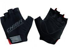 Chiba Gripmaster Fahrrad-Kurzfingerhandschuhe m Gel-Polsterung - 30133