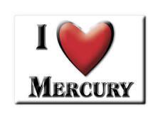 MAGNETS FRANCE - NORD PAS DE CALAIS SOUVENIR AIMANT I LOVE MERCURY (SAVOIE)