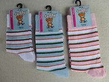 Hudson Niños Calcetines Anillado 70% algodón (PVP Talla 23-42 para niño