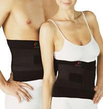 Rücken-Bandage-Stütze Klettverschluss Bauchstütze Gurt Neopren Sport Fitnes 0312