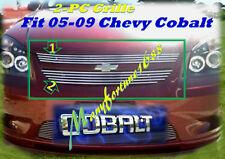 05 06 07 08 2008 Chevy Cobalt New Upper Billet Grille