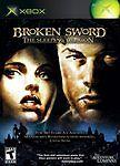 Broken Sword: The Sleeping Dragon (Microsoft Xbox, 2003) - European Version