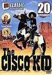 Cisco Kid  DVD Duncan Renaldo, Leo Carrillo