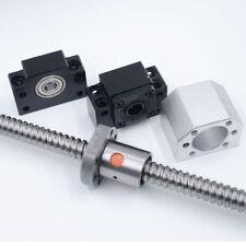 Ballscrew Rolled SFU1204 1605 1610 2005 2010 2505 2510 3205 3210 Ballnut CNC Kit