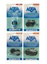 Interpet Aqua ARIA COMPLETA RICAMBI KIT apmini AP 1 2 3 4 ACQUARIO POMPA ARIA