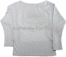 NEW Disneyland 60th Diamond Celebration Women's Pullover Sweater Shirt XS-2XL