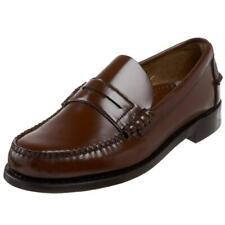 Sebago Men's Classic Whiskey Loafers