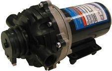 EVERFLO 12 Volt 3.0 GPM Diaphragm Water Pump 60 psi Lawn Sprayers, Boats, RV's