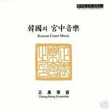 Musique du Monde Classique Corée Oeuvre Originale Zen Musique Cour Traditionelle