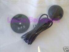 Compustar Car Alarm Keyless Entry RPS Knock Sensor