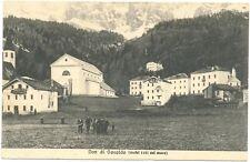 DON DI GOSALDO 1141 METRI SUL MARE (BELLUNO) 1915