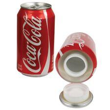 COKE CAN BOTTLE STASH SAFE HIDDEN DIVERSION SECRET HIDING CAR SAFES HIDE COLA UK